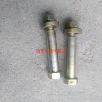 广州前稳定杆螺栓S-199100680069