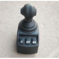 WG9700240030(AMT换挡手柄单元TCU0)