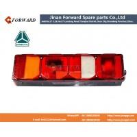 WG9925810001  后尾灯(L)rear position lamp