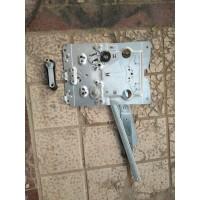 WG1664330403左玻璃升降器
