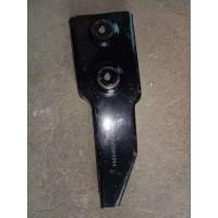 GTL脚踏板支架左后H4545010007A0