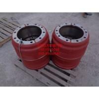 HFF3502128CK9GOM-3后制动鼓