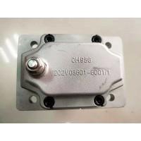202V08601-6001/进气电加热器总成/亲人扫码