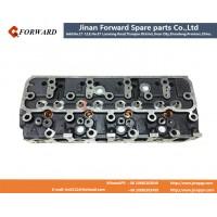 A490B-03101A  气缸盖4D27G31 Cylinder head