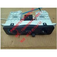 重汽豪沃轻卡配件控制器24V