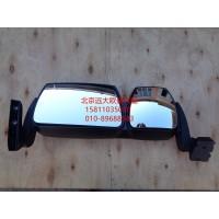H0821010203A0后视镜总成(右 带后盖)