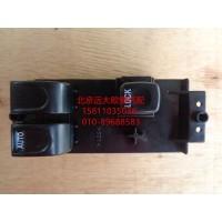 1B24937300014玻璃升降器开关左电动ETX