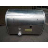WG9725550006油箱总成(400L)D型铝合金
