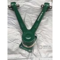 绿巨人V型推力杆总成AZ9725529272
