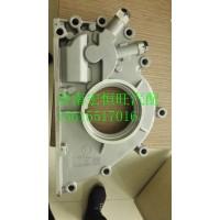 610800070242潍柴WP7发动机配件机油泵