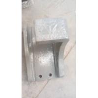 重汽豪沃08款钢板座WG9725520279