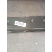 重汽豪沃12款膨胀水箱固定支架板WG9725530137