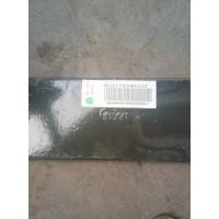 重汽豪沃70矿变速箱支架板 WG9770590322
