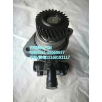 三一重工P11C发动机搅拌车转向泵总成/助力泵总成60100616