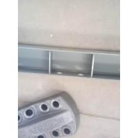 重汽豪沃消声器支架WG9719540003