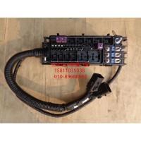 H0362060101A0底盘线束电器盒总成