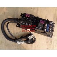H0362060100A0底盘线束电器盒总成
