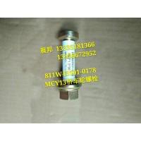 重汽豪沃T7H曼乔MCY13 车轮螺栓(M22×1.5×98)
