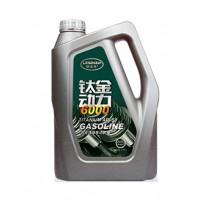 SJ合成汽油发动机油