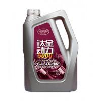 SG合成汽油发动机油