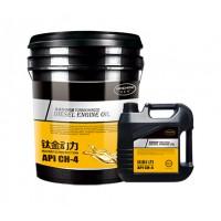 cH-4合成柴油发动机油