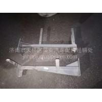 中国重汽豪瀚配件豪瀚沙漠空滤器WG9525190310豪瀚配件