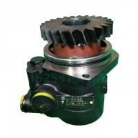 DZ95319130001  24齿铁转向泵助力泵