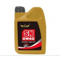 汽机油 SN OW-40