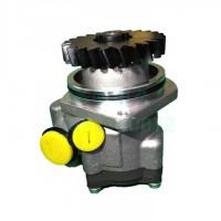 DZ9100130016秦川    24齿铝转向泵助力泵