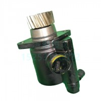 DZ9100130027秦川     19齿转向泵助力泵