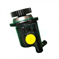 DZ91259470708秦川   37齿转向泵助力泵
