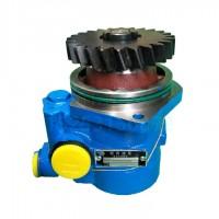 DZ95259130001华菱3407A40D-010秦川  24齿转向泵助力泵