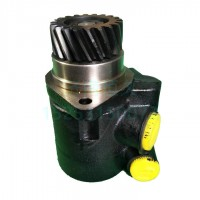DZ95319470010秦川  20齿转向泵助力泵