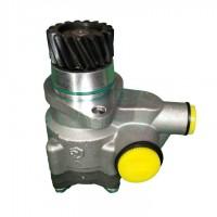 H0340030306A0   17齿铝泵转向泵助力泵