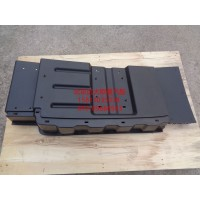 H4843020700A0DTL-B左挡泥板防飞溅
