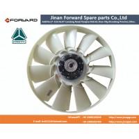 082V06601-0282  风扇叶 Fan blade assembly