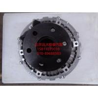H0100030010A0电控硅油离合器风扇(680mm)