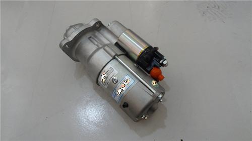 32R66-00102起动机32R6600102QD2827DQ起动机马达