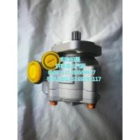 北汽福田欧曼液压转向油泵/助力泵7077955917