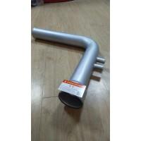 VG1034110070中冷器出气管