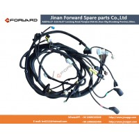 DZ96189772777  左车门线束Left door wiring harness