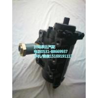 重汽配套动力转向器总成/方向机总成WG9631478229