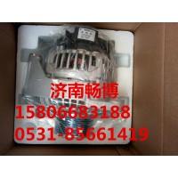 0124555031奔驰泵车发电机  济南畅博