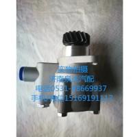 大连汇圆原厂液压转向油泵/助力泵7077955922