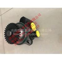 重汽豪沃轻卡配件转向助力泵 重汽HOWO轻卡配件