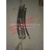 重汽豪沃轻卡配件气制动软管(L=450)重汽HOWO轻卡配件