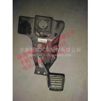 重汽豪沃轻卡配件制动踏板操纵总成(气压制动)