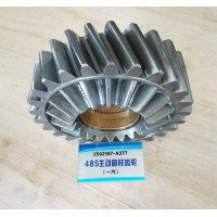 一汽解放485中桥主动圆柱齿轮2502107-A377【专业生产齿轮】配套产品