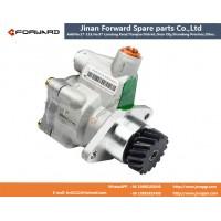 WG9731476025   转向助力泵Hydraulic pump