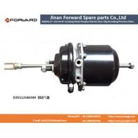 DZ9112360309  制动气室 Brake chamber